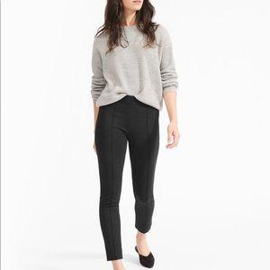Everlane Stretch Ponte Crop Pants 2 (1329)